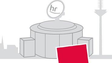 Logo des ver.di Senderverbands hr