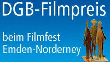 Logo des DSGB-Filmpreises