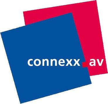 Logo von connexx.av