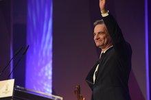 ver.di FilmUnion und BFFS vergeben im Rahmen des Deutschen Schauspielerpreises am 10. Februar 2014 erstmals die Auszeichnung »Starker Einsatz«