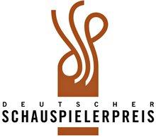 Logo des Deutschen Schauspielerpreises