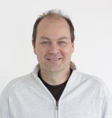 Lars Stubbe | Projektmanager | ver.di-FilmUnion Hamburg/Hannover