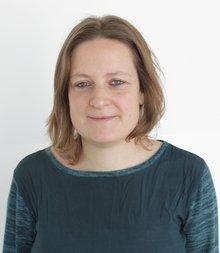 Anja Willmann | Projektmanagerin | ver.di-FilmUnion Frankfurt/M.