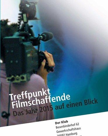 Weiterbildungsangebote der ver.di FilmUnion Hamburg