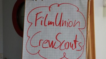 CrewScout Schulung in Berlin Wannsee