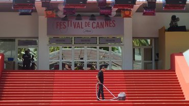 Filmfestival Cannes
