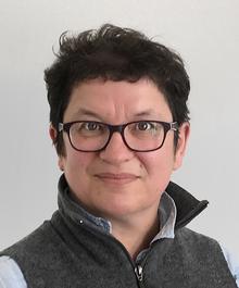 connexx-Projektmanagerin Tina Fritsche