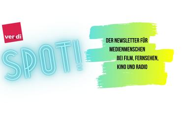 Logo Newsletter Spot!